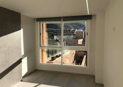 ventanal aluminio